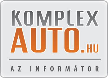 Komplexauto.hu - Az informátor