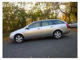Eladó Nissan Primera 2.0 Acenta