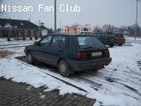 Nissan Sunny 1.6 SLX