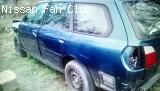 Nissan Primera 2.0cvt