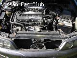 Nissan Primera P11 GT 2.0b Alkatrészei ELADÓK!!!
