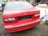 Nissan Almera N15 GA14